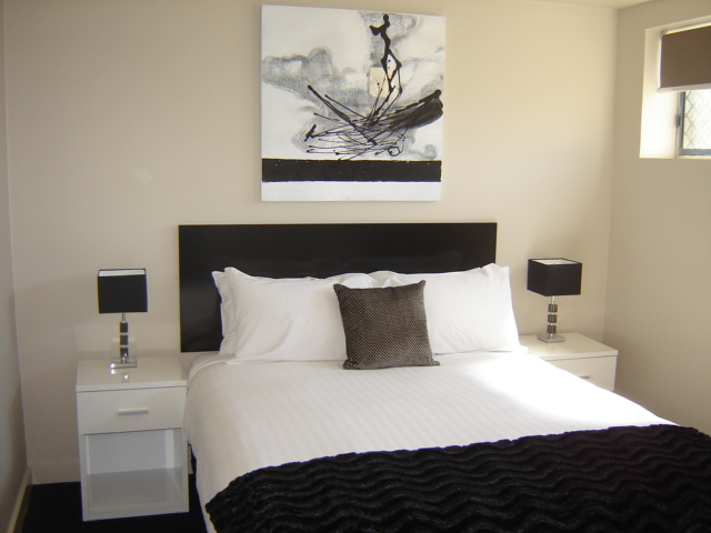 One Bedroom Apartments North Melbourne: Apartments on Chapman